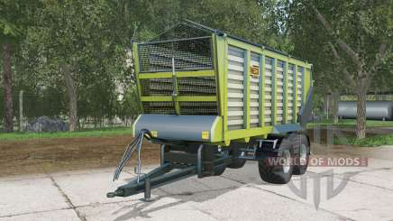Kaweco Radium ⴝ0 für Farming Simulator 2015