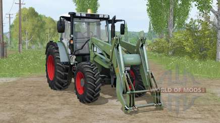 Fendt F 380 GTA Turbo für Farming Simulator 2015