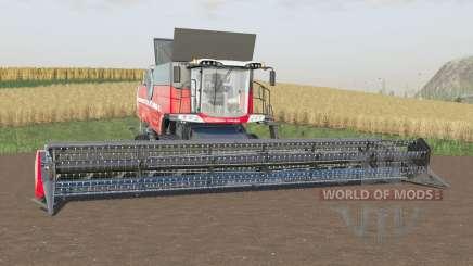Massey Ferguson Delta 93৪0 für Farming Simulator 2017