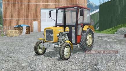 Ursus C-3ƺ0 pour Farming Simulator 2015