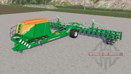 Amazone Condor 15001 modified version für Farming Simulator 2017
