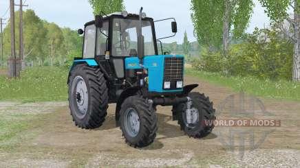 MTH-82.1 Belaᵱus für Farming Simulator 2015