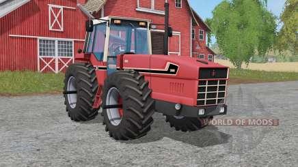 Internationale 358৪ für Farming Simulator 2017