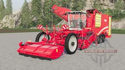 Grimme Varitron 470 Platinum Terra Traȼ für Farming Simulator 2017