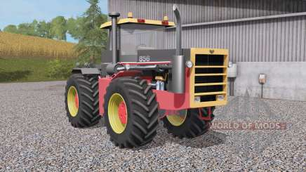Vielseitige 8ⴝ6 für Farming Simulator 2017