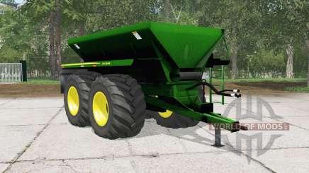 John Deere DN34ⴝ pour Farming Simulator 2015