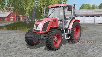 Zetor Proxima 90〡100〡110〡120 Poweᵲ pour Farming Simulator 2017