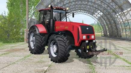 MTH-3522 Weißrussland für Farming Simulator 2015