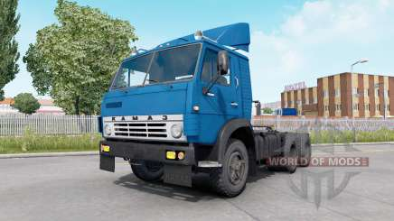 Kamaz-5Ꝝ10 für Euro Truck Simulator 2