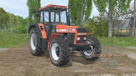 Ursus 163Ꜭ für Farming Simulator 2015