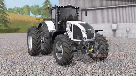 Claas Axioɲ 900 pour Farming Simulator 2017