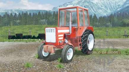 T-25Ⱥ für Farming Simulator 2013