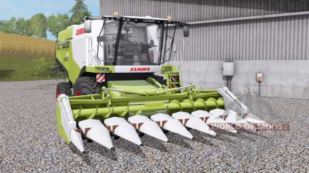 Claas Lexion 740〡750〡760〡770〡7৪0 für Farming Simulator 2017