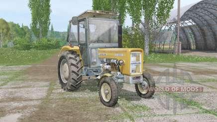 Ursus C-౩60 pour Farming Simulator 2015