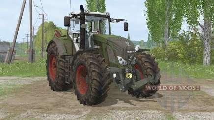 Fendt 828 Variѳ für Farming Simulator 2015