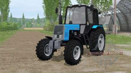 Mth-892 Weißrussland für Farming Simulator 2015