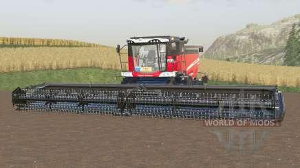 Massey Ferguson Activa 7347S für Farming Simulator 2017