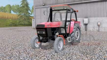 Ursus 90Զ für Farming Simulator 2017