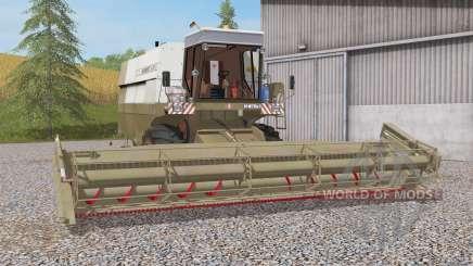 Fortschritt E 516 B & E ⴝ17 für Farming Simulator 2017