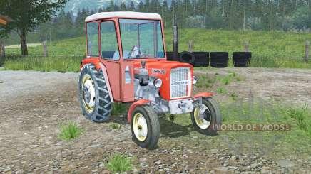 Ursus C-ƺ30 pour Farming Simulator 2013
