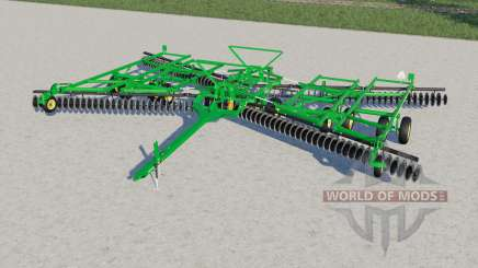 John Deere 262ろ für Farming Simulator 2017