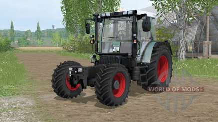 Fendt F 380 GTA Turbꝍ für Farming Simulator 2015