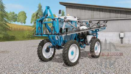 Matrot M44Ɗ für Farming Simulator 2017