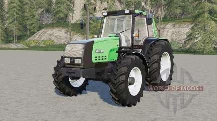 Valtra 6400 Hi-Trol pour Farming Simulator 2017