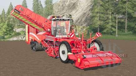 Grimme Varitron 470 Platinum TT multifruiᵵ für Farming Simulator 2017