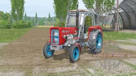 Ursus C-35ⴝ pour Farming Simulator 2015