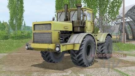 Kirovets Ԟ-700A pour Farming Simulator 2015