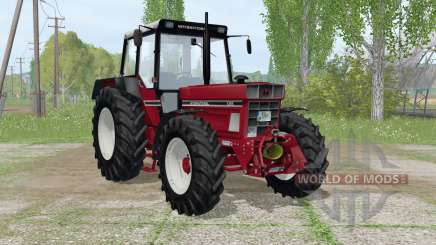 Internationale 1255 Ⱥ für Farming Simulator 2015