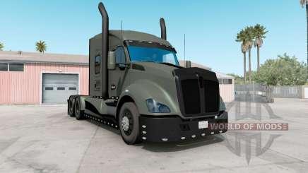 Kenworth T680 Le Generaɫ pour American Truck Simulator