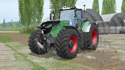 Fendt 1050 Variꙩ für Farming Simulator 2015