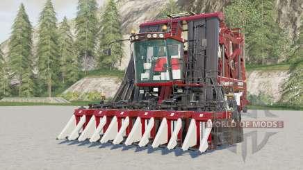 Case IH Module Express adding more road speed für Farming Simulator 2017