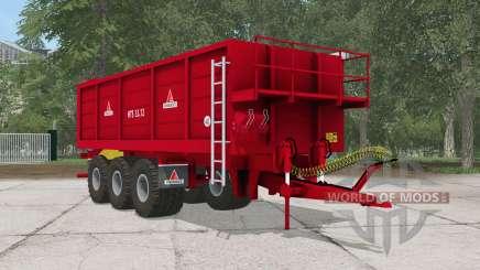 Annaburger HTS 33.1Ձ für Farming Simulator 2015