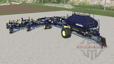 Hatzenbichler Terminator all crops can be sown pour Farming Simulator 2017