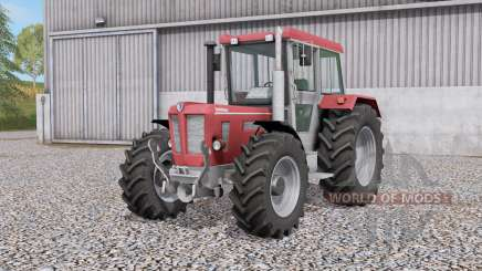 Schluter Super 1500 TVŁ pour Farming Simulator 2017