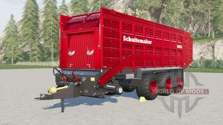 Schuitemaker Rapide 8Ꜭ00W pour Farming Simulator 2017