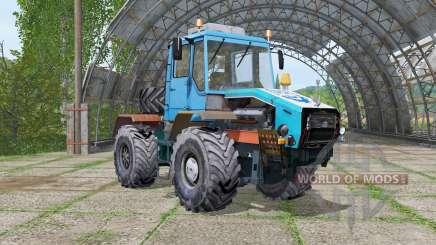 HTA-2Ձ0 pour Farming Simulator 2015