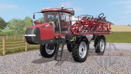 Fall IH Patriot 44Ꝝ0 für Farming Simulator 2017