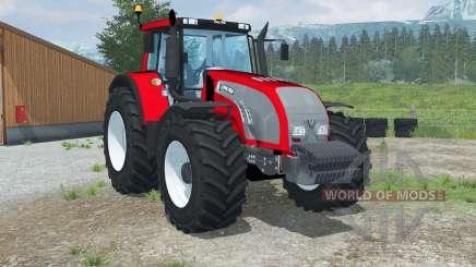 Valtra T16Ձ für Farming Simulator 2013