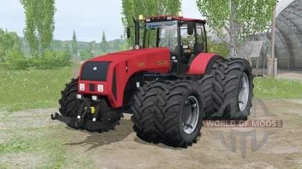 MTH-3522 Belaruƈ für Farming Simulator 2015