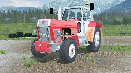 Fortschritt ZT 30ろ pour Farming Simulator 2013