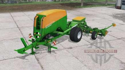 Amazone EDX 6000-TƇ pour Farming Simulator 2015