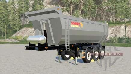 Schmitz Cargobull S.ꝄI pour Farming Simulator 2017