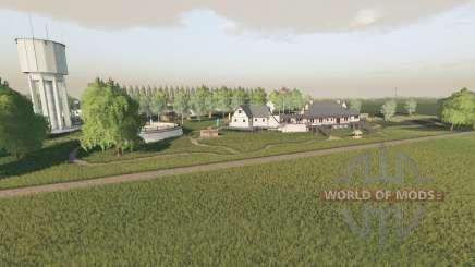 Northwind Acres v1.0.1 pour Farming Simulator 2017