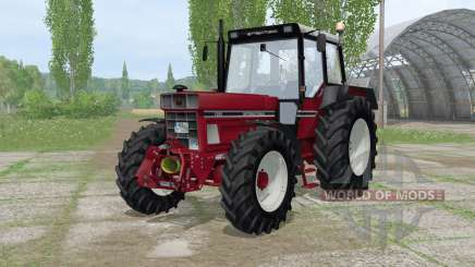 International 1255 A für Farming Simulator 2015