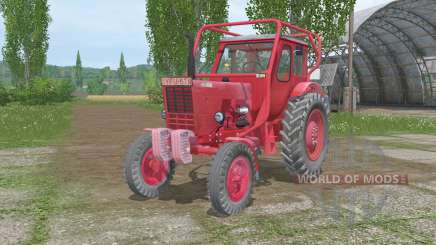 MTH-50 BelarusƄ pour Farming Simulator 2015