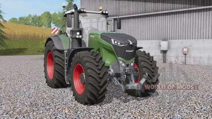 Fendt 1000 Vaio für Farming Simulator 2017